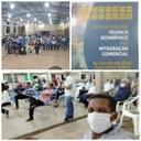 Audiência Pública no Município de Costa Marques-RO