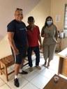 Gabinete da Vereadora Vice-Presidente da Câmara Municipal de Costa Marques-RO