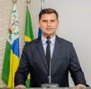 NOTA DE PESAR - Câmara Municipal de Costa Marques-RO